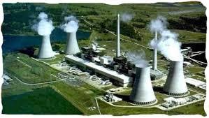 Nükleer Enerji Nerede Kullanılır