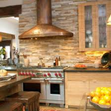 Stacked Stone Backsplash Smart Guide Home Design Shuttle  City - Layered stone backsplash