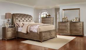 Sleigh Bed Set Willa Arlo Interiors Alcalde Upholstered Storage Sleigh Bed