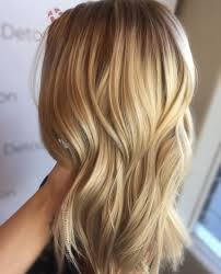 24 blonde highlights that are trending this year 2017