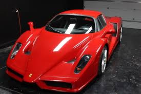 enzo replica f430 based enzo replica looks awkward is ridiculously