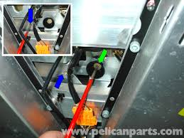 porsche 911 carrera convertible top mechanism repair 996 1998