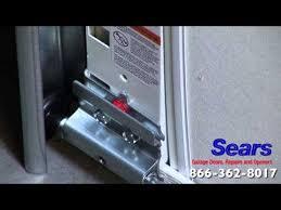 Overhead Door Lexington Ky by Garage Door Repair U0026 Installation By Sears Lexington Ky