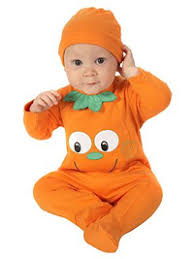 baby pumpkin costume for 3s toddler the baby directory