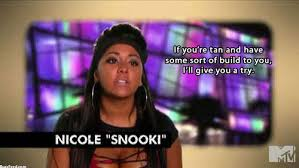 Snooki Meme - 21 ridiculous jersey shore quotes smosh snooki pinterest