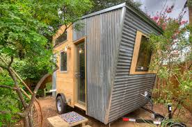 cheapest tiny homes financing