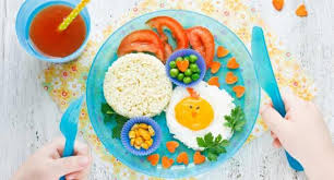 tips to inspire your child to eat healthy read health related