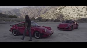 40 Years Apart New And Old Porsche 911 Turbos Magnus Walker