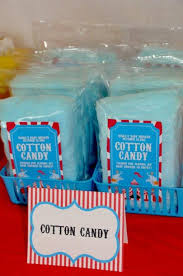 cotton candy party favor 12 bags cotton candy party favorsediblebirthdaywedding