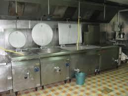 depannage cuisine professionnelle cuisines professionnelles vente installation dépannage
