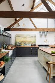 how to paint kitchen cabinets antique blue how to style blue kitchen cabinets in 2020 on roomhints