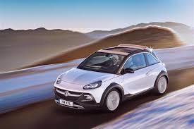 Voiture Pas Cher Auto Neuve Voiture Neuve Pas Cher Adam Rocks Quand Opel La Joue