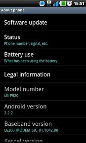 update os android android update manager get better performance of your android phone