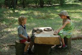 let the children play ideas for adding natural elements to your