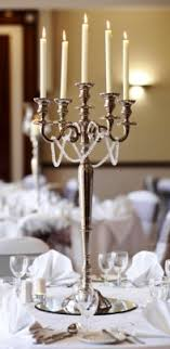 wedding candelabra candelabra hire and wedding chair cover hire by pretty chairs in