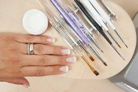 Nail Design Polish How You Can Do It At Home Pictures Designs - Nail design tools at home