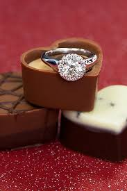 valentines day ring 21 so sweet valentines day ideas oh so