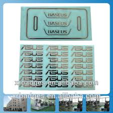 electroforming nickel electroforming nickel sticker for your own logo buy nickel