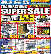 black friday store coupons big 5 sporting goods black friday 2017 ads deals and sales