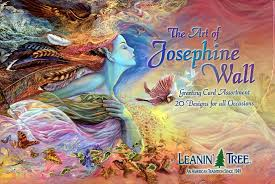 leanin tree the of josephine wall greeting cards