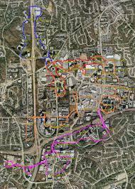 Ups Transit Map Ultra Advanced Transit Systems Inc