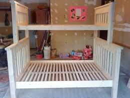 Free Bunk Bed Plans Twin Over Full by Bunk Beds Twin Full Bed With Trundle Drawers Atlantic Image On