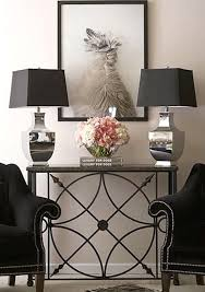Sofa Console Table Images Living Room Console Table Ideas Amp