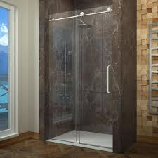 Shower Doors Reviews Shower Doors Of S Bath Reviews Frameless Glass Door
