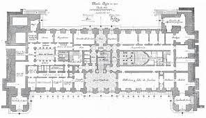 Buckingham Palace Floor Plan Floor Palace Floor Plans