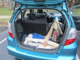 150 best what can fit in your honda fit images on pinterest