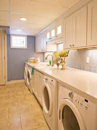 Vintage Laundry Room Decorating Ideas by Galley Laundry Room Creeksideyarns Com