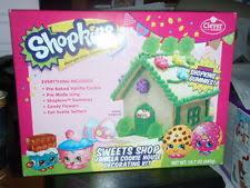 Sesame Street Easter Egg Decorating Kit by Shopkins Easter Egg Ebay