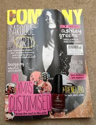 i heart nail art company magazine uk free jessica nail polish