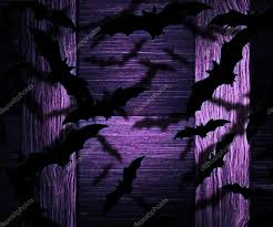 halloween background with purple bats halloween violet background u2014 stock photo backgroundstor