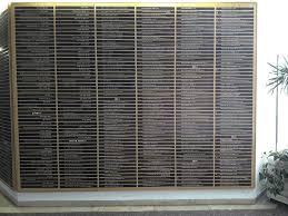 copper plaques u0026 signs copper engraving plaque direct