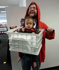 Baby Flounder Halloween Costume 15 Parent U0026 Child Halloween Costume Ideas
