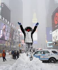 Worst Snowstorm In History by Winter Storm Jonas Worst Blizzards Nyc