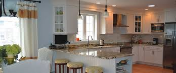 Trends In Kitchen Design Trends In Rhode Island Kitchen Remodeling Caldwell And