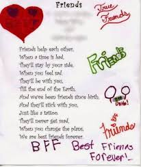 best 25 best friend messages ideas on friendship