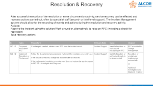 servicenow implementation workshop incident management ppt download