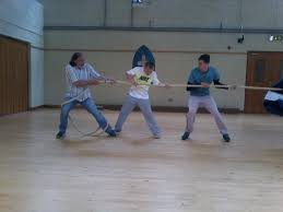 How To Play War by Tug Of War Workshop St Laserian U0027s Carlow