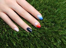 4th of july nail polish pairings that show off your patriotism self