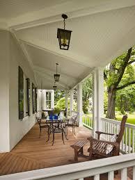 mahogany porch flooring houzz