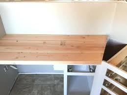 desk real wood desks for home office best 25 wooden desk ideas