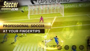 realplayer apk soccer revolution 2018 3d real player mobasaka for android apk