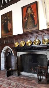 the ritchies in edinburgh and beyond ightham mote a modest manor
