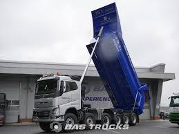 trailer volvo volvo fh16 750 truck euro norm 6 u20ac0 bas trucks