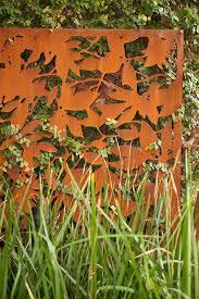 Corten Steel Planter by 60 Best Corten Steel In The Landscape Images On Pinterest Corten