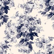 White Rose Bedroom Wallpaper London Rose Wallpaper China Blue Wallpaper Interiors