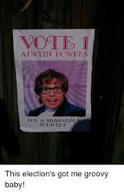 Austin Powers Memes - 25 best memes about austin powers groovy baby austin powers